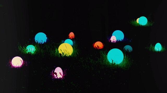Серия светодиодных светильников ULG-R