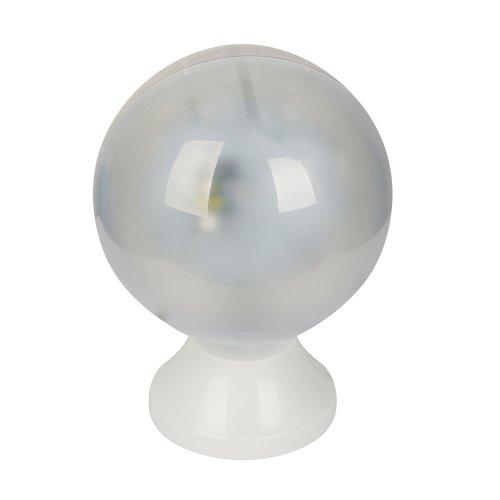 ULI-Q307 4.5W-RGB WHITE ДИСКО ШАР 3D Светодиодный светильник. Свечение 3D звёзды. 220В. ТМ Volpe.
