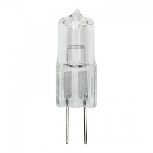 JC-12-10-G4 Лампа галогенная. Картонная коробка