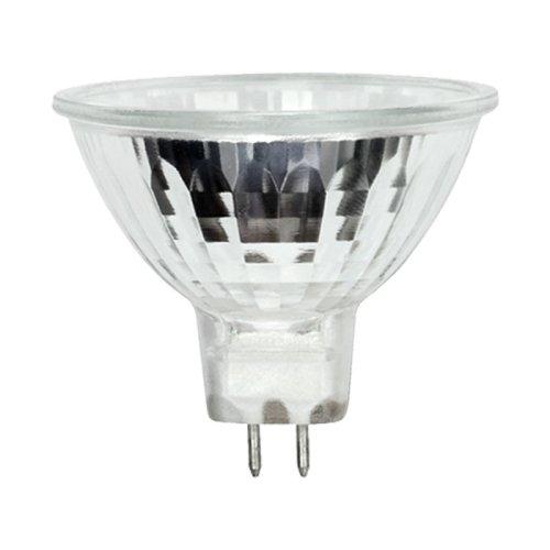 JCDR-50-GU5.3 Лампа галогенная Картонная упаковка