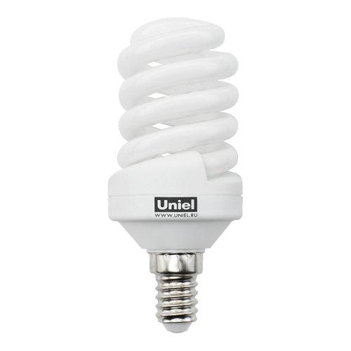 ESL-S11-15-2700-E14 Лампа энергосберегающая. Картонная упаковка