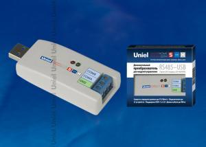 UCH-M291RU Преобразователь RS485-USB
