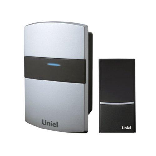 UDB-001W-R1T1-32S-100M-SL Звонок беспроводной. Блистерная упаковка
