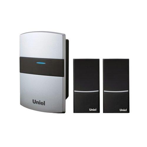 UDB-004W-R1T2-32S-100M-SL Звонок беспроводной. Блистерная упаковка