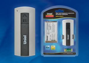 UCH-P001-G1-1000W-30M Пульт управления светом. Блистерная упаковка