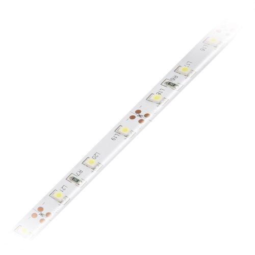 ULS-Q324 2835-60LED-m-8mm-IP65-DC12V-4.8W-m-5M-WW Гибкая светодиодная герметичная лента на самоклеящейся основе. Катушка 5 м. в герметичной упаковке. Теплый белый свет. ТМ Volpe