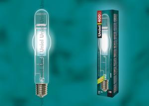 MH-TO-400-4000-E40 Лампа металогалогенная. Картонная упаковка