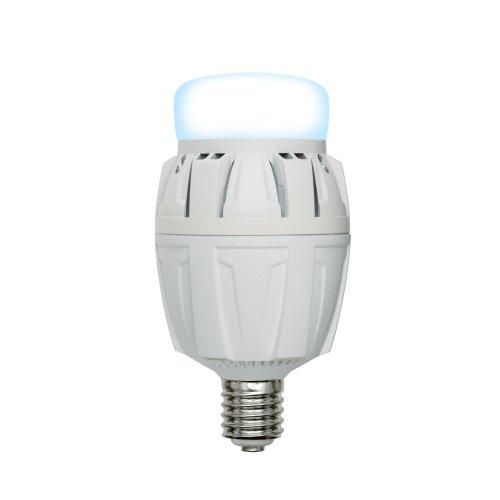 LED-M88-150W-DW-E40-FR ALV01WH Лампа светодиодная с матовым рассеивателем. Материал корпуса алюминий. Цвет свечения дневной. Серия Venturo. ТМ Uniel.