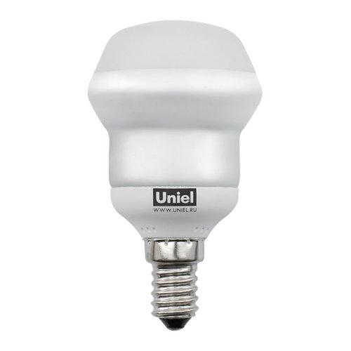 ESL-RM50-9-2700-E14 Лампа энергосберегающая. спираль. Картонная упаковка