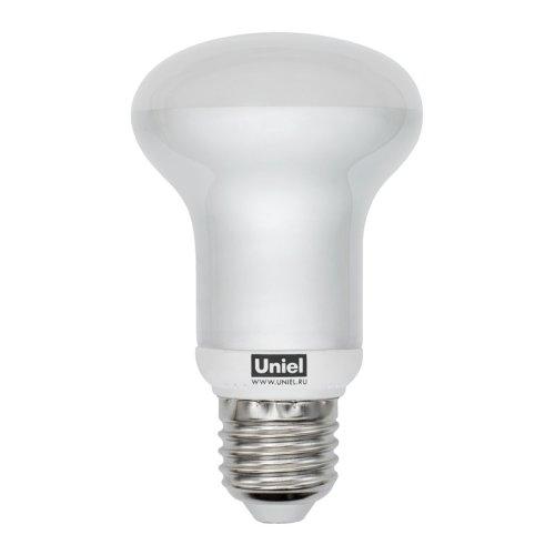 ESL-RM63-15-2700-E27 Лампа энергосберегающая. спираль. Картонная упаковка