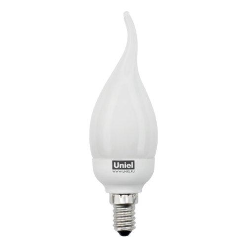 ESL-C21-W9-2700-E14 Лампа энергосберегающая. Картонная упаковка