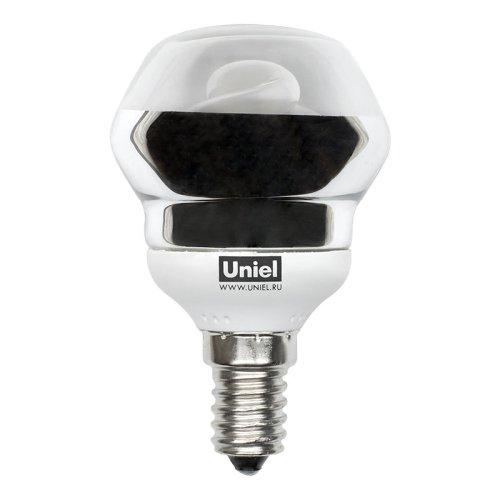 ESL-RM50 CL-9-2700-E14 Лампа энергосберегающая. спираль. прозрачная. Картонная упаковка