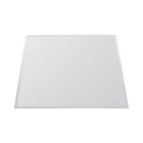 ULP-Q123 6060-36W-NW WHITE Светильник светодиодный потолочный встраиваемый ТМ Volpe. Белый свет. Корпус белый. Рассеиватель матовый. В комплекте с и-п.