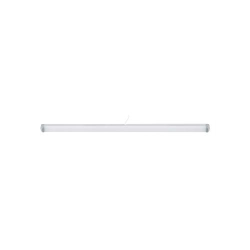 ULO-Q141 AL60-18W-NW SILVER Светильник светодиодный накладной ТМ Volpe. Белый свет. Цвет серебристый.