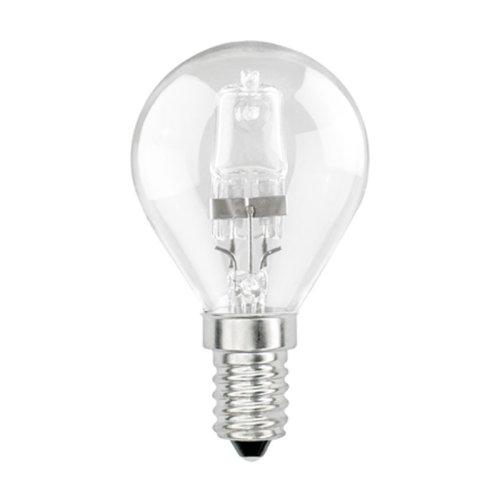 HCL-28-CL-E14 globe Лампа галогенная. Картонная коробка