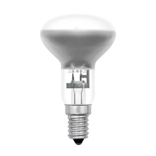 HCL-42-CL-E14 Лампа галогенная рефлектор R50. Картонная коробка