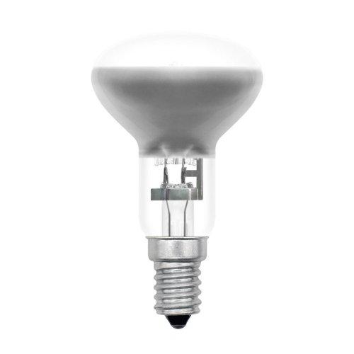 HCL-28-FR-E14 Лампа галогенная рефлектор R50. Картонная коробка