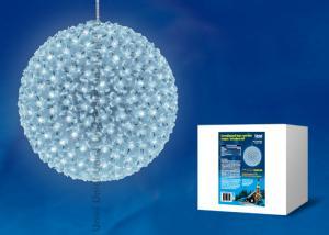 ULD-H2727-300-DTA WHITE IP20 SAKURA BALL Фигура светодиодная Шар с цветами сакуры. с контроллером. 300 светодиодов. диаметр 27 см. цвет свечения-белый. IP20