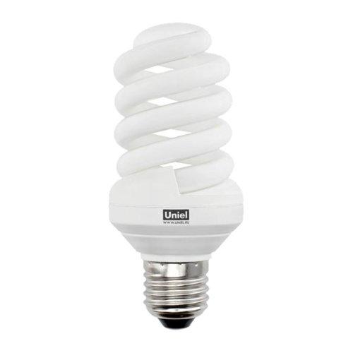 ESL-S12-24-2700-E27 Лампа энергосберегающая. Картонная упаковка