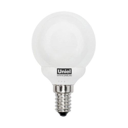 ESL-G55-11-4000-E14 Лампа энергосберегающая. Картонная упаковка