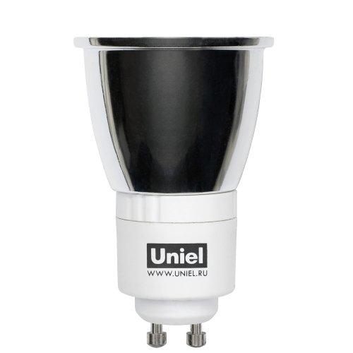 ESL-JCDR FR-7-4000-GU10 Лампа энергосберегающая. Картонная упаковка