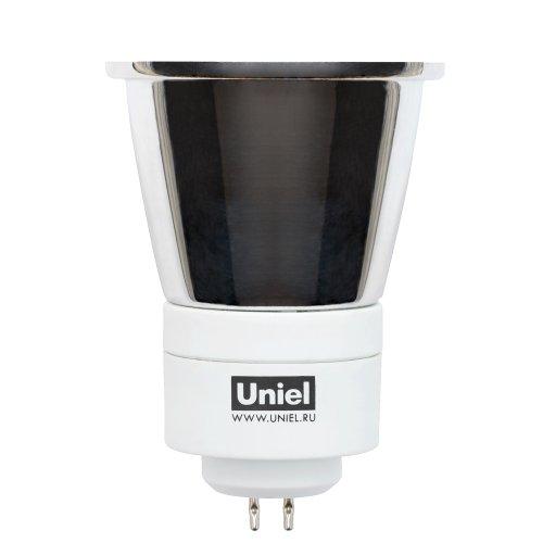 ESL-JCDR FR-7-4000-GU5.3 Лампа энергосберегающая. Картонная упаковка