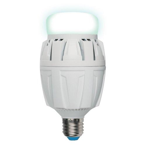 LED-M88-100W-NW-E27-FR ALV01WH Лампа светодиодная с матовым рассеивателем. Материал корпуса алюминий. Цвет свечения белый. Серия Venturo. Упаковка картон.