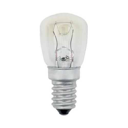 IL-F25-CL-07-E14 Лампа накаливания. мощность 7Вт. Картонная упаковка
