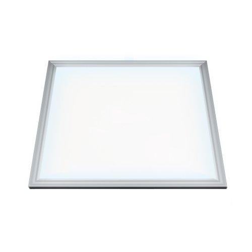 ULP-6060-40-NW-DIM PROM-3 SILVER Светильник светодиодный потолочный Uniel диммируемый. Мощность 40Вт. Размер 600x600x10 мм. Цвет свечения белый. Цвет серебристый. В комплекте с источником питания. Серия PROM-3