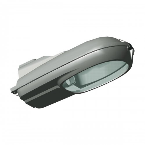 UUL-V52X IP65 GREY Светильник уличный. Плоский рассеиватель из закаленного силикатного стекла. Цоколь E27. Напряжение 220В. Степень защиты IP65. Цвет корпуса серый. Диаметр кронштейна 48мм.