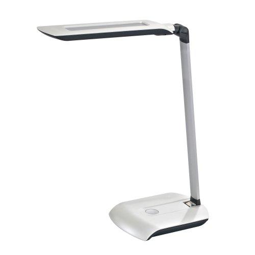 TLD-511-6W-Светильник настольный LED-550Lm-4500K-Цвет-жемчужный