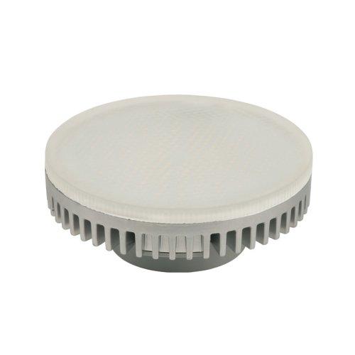 LED-GX70-10W-WW-GX70 Лампа светодиодная GX70 теплый белый свет. Упаковка картон