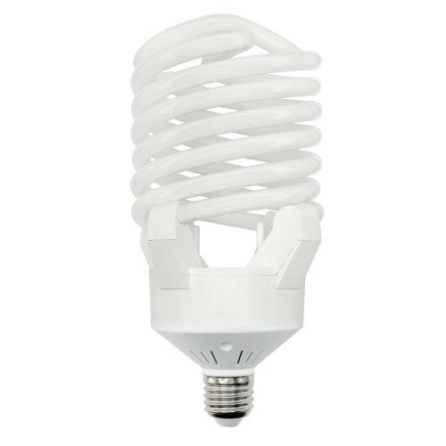 ESL-S23-100-6400-E27 Лампа энергосберегающая. Картонная упаковка