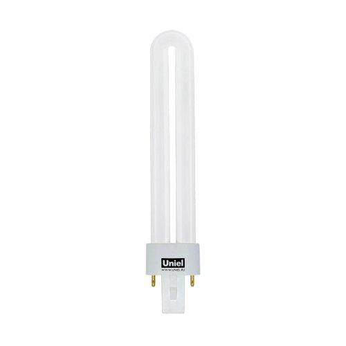 ESL-PL-9-4000-G23 Лампа энергосберегающая. Картонная упаковка