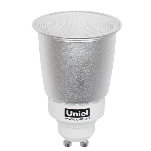 ESL-JCDR FR-11-4000-GU10 Лампа энергосберегающая. Картонная упаковка