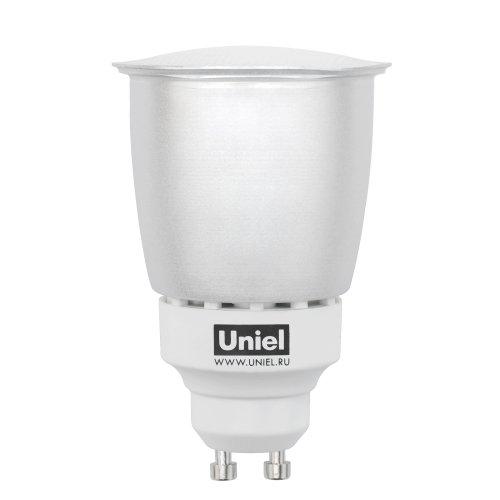 ESL-JCDR FR-13-4000-GU10 Лампа энергосберегающая. Картонная упаковка