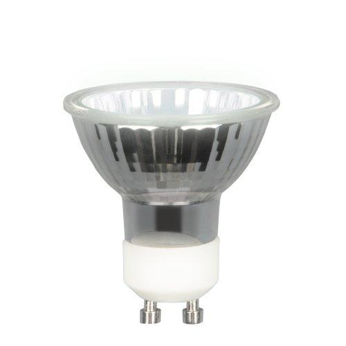 JCDR-X35-4000-GU10 Лампа галогенная супер-белая Картонная упаковка