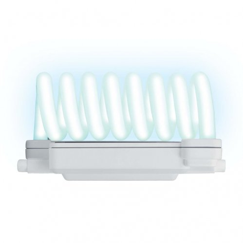 ESL-422-24-4000-R7s SPIRAL Лампа энергосберегающая для прожекторов спираль. Упаковка картонная коробка.
