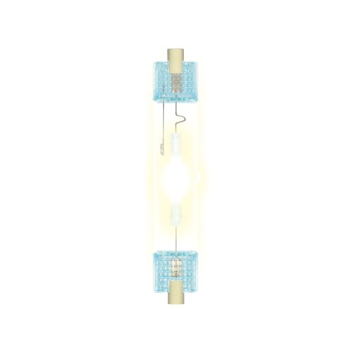MH-DE-70-3300-R7s Лампа металогалогенная линейная. Картонная упаковка