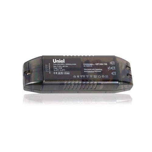 UET-HA-150 Электронный трансформатор. Картонная упаковка