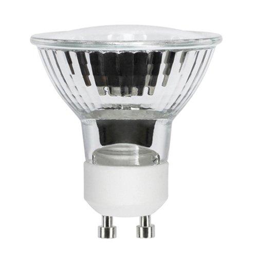 JCDR-50-GU10 Лампа галогенная Картонная упаковка