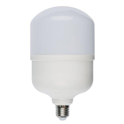 LED-M80-40W-NW-E27-FR-S Лампа светодиодная. Матовая. Серия Simple. Белый свет 4000K. Картон. ТМ Volpe.