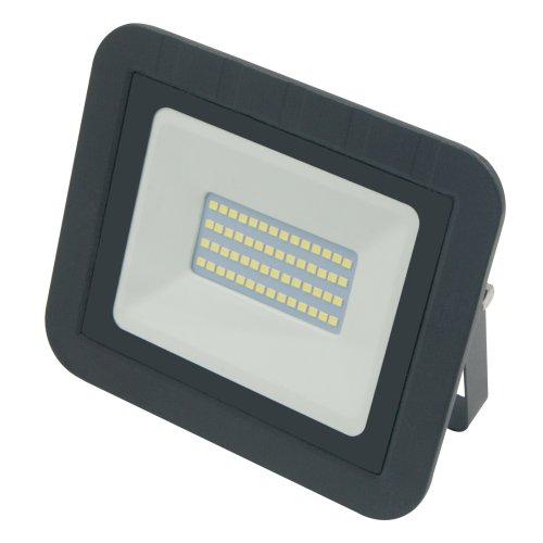ULF-Q511 50W-GREEN IP65 220-240В BLACK Прожектор светодиодный. Зеленый свет. Корпус черный. TM Volpe.