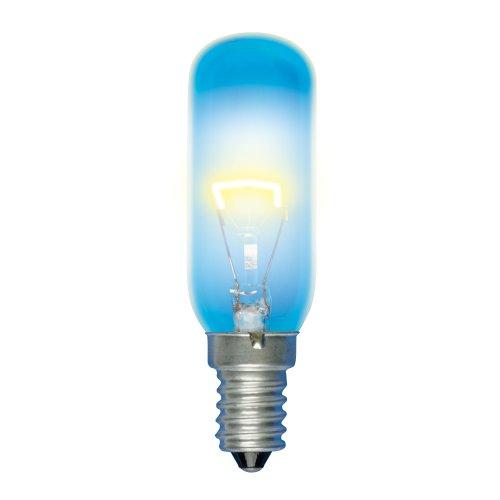 IL-F25-CL-40-E14 Лампа накаливания для холодильников и вытяжки. 40Вт. Прозрачная. Картон. ТМ Uniel.