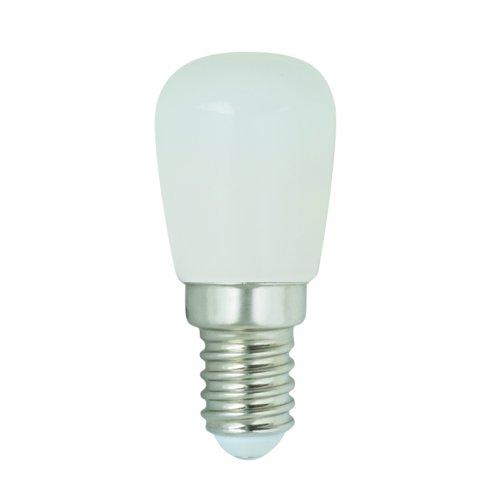 LED-Y25-4W-3000K-E14-FR-Z Лампа светодиодная для холодильников. матовая. Теплый белый свет 3000K. Картон. TM Volpe.