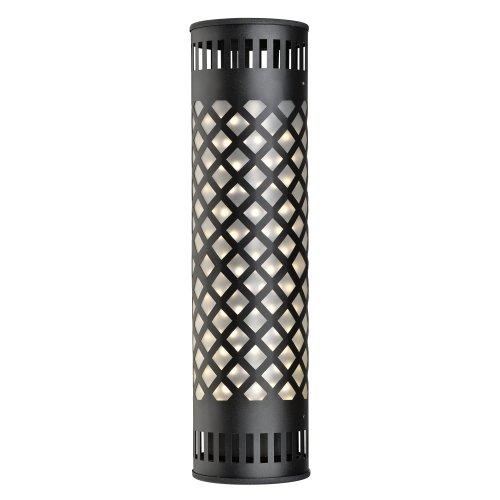ULO-K07 V-4000K-UVCB D01 BLACK Светильник светодиодный декоративный с УФ очисткой воздуха. Настольный-напольный. Корпус черный. ТМ Uniel