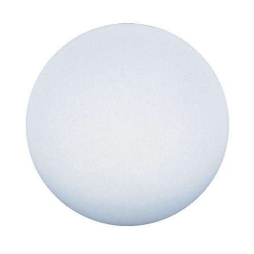 ULG-R001 020-RGB IP65 BALL Светильник декоративный светодиодный Шар. Аккумуляторный в-к. Диаметр 20см. RGB свет. TM Uniel.