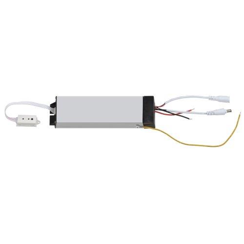 UET-E20 6W-EMG IP20 Блок питания для аварийного освещения панелей Effective. 6вт. Время работы 90 минут. TM Uniel.