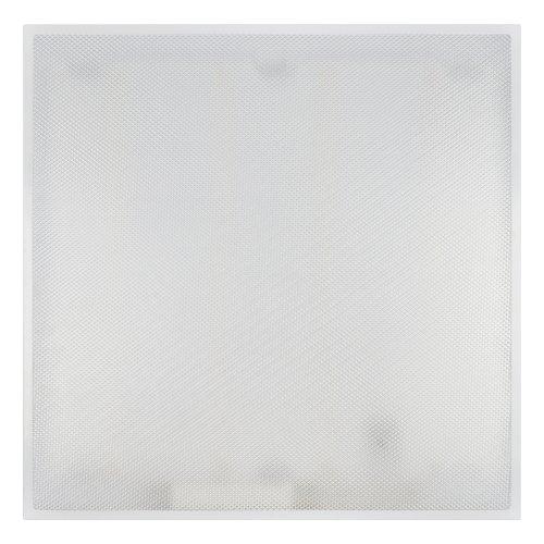 ULP-6060 54W-5000К IP54 MEDICAL WHITE Светильник светодиодный потолочный универсальный. Холодный свет 5000K. 6600Лм. Корпус белый. В комплекте с и-п. ТМ Uniel.
