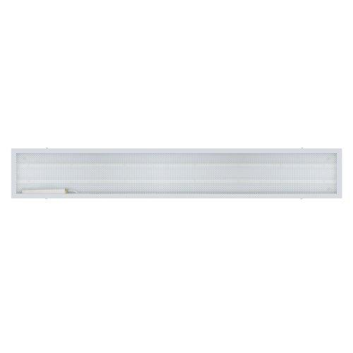 ULP-18120 36W-5000К IP54 MEDICAL WHITE Светильник светодиодный потолочный универсальный. Холодный свет 5000K. 4400Лм. Корпус белый. В комплекте с и-п. ТМ Uniel.